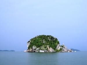 đảo bà  lụa du lịch đà nẵng