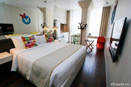 Các khách sạn ở Singapore tốt nhất tại trung tâm thành phố