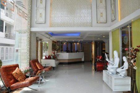 Địa điểm đặt khách sạn Bangkok giá rẻ